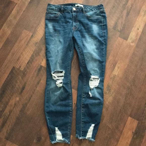 refuge Denim - Jeans